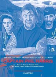 Captain Phil Harris (2014)