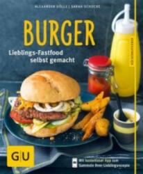 Burger (2014)