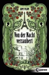 Revenant-Trilogie 01 - Von der Nacht verzaubert (2014)