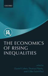 Economics of Rising Inequalities (2014)
