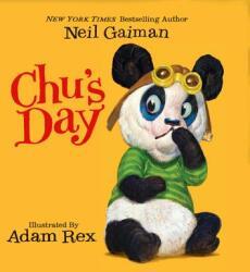 Chu's Day (2014)