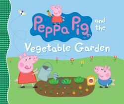 Peppa Pig and the Vegetable Garden (2014)