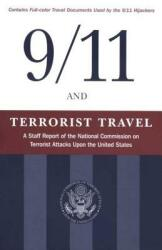 9/11 and Terrorist Travel: A Staff Report of the National Commission on Terrorist Attacks Upon the United States (2004)