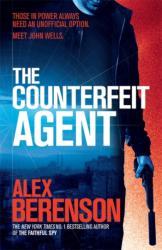 Counterfeit Agent (2014)