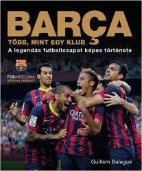 Barca (2014)