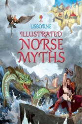 Illustrated Norse Myths (ISBN: 9781409550723)