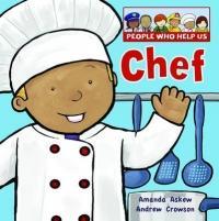 Amanda Askew - Chef - Amanda Askew (2009)