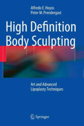 High Definition Body Sculpting - Art and Advanced Lipoplasty Techniques (2014)