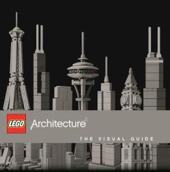 Lego Architecture: The Visual Guide (2014)