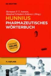 Hunnius Pharmazeutisches Wrterbuch (2014)