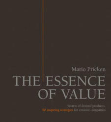 Essence of Value (2014)