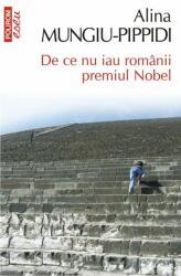 De ce nu iau romanii premiul Nobel (2014)