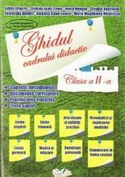 Ghidul cadrului didactic Clasa 2 (ISBN: 9786065744530)