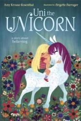 Uni the Unicorn (2014)