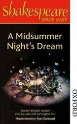 Shakespeare Made Easy: A Midsummer Night's Dream - A Durband (1989)