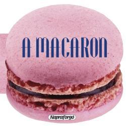 A macaron (ISBN: 9789634454977)