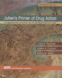 Julien's Primer of Drug Action - Advokat Claire (2014)
