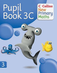 Pupil Book 3C - Peter Clarke (2008)