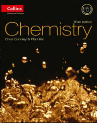Chemistry - Chris Conoley (2008)
