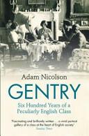 Gentry (2012)