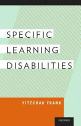 Specific Learning Disabilities - Yitzchak Frank (2014)