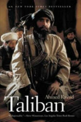 Taliban - Ahmed Rashid (2010)