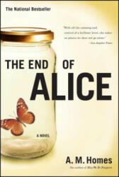 The End of Alice (ISBN: 9780684827100)