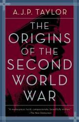 Origins of the Second World War (ISBN: 9780684829470)