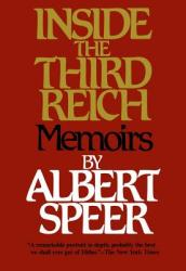 Inside the Third Reich (ISBN: 9780684829494)