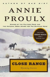 Close Range: Wyoming Stories (ISBN: 9780684852225)