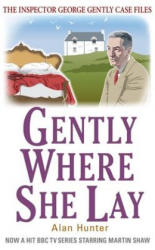 Gently Where She Lay (2013)
