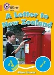 Letter to New Zealand (2005)