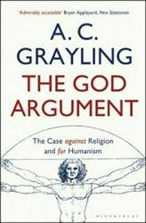 God Argument - The Case Against Religion and for Humanism (2014)