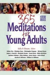 365 Meditations for Young Adults (ISBN: 9780687095766)