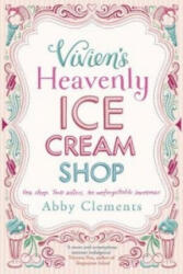 Vivien's Heavenly Ice Cream Shop (2013)