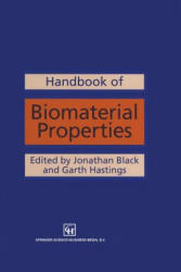 Handbook of Biomaterial Properties (2014)