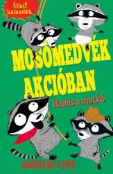 Mosómedvék akcióban 2. - Hamis a mackó (2014)