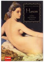 HAREM - Lumea din spatele vălului (ISBN: 9786068623191)