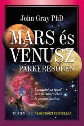 Mars és Vénusz párkeresőben (2014)
