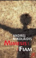 Mimesis/Fiam (ISBN: 9789636935337)
