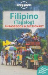 Filippínó - kifejezések szótára / Filipino (Tagalog) phrasebook (ISBN: 9781743211946)