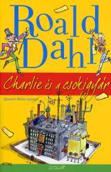 Charlie és a csokigyár (2014)