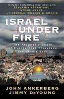 Israel Under Fire: The Prophetic Chain of Events That Threatens the Middle East (ISBN: 9780736925846)