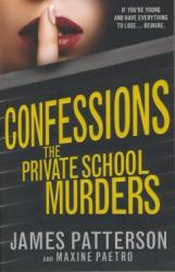 Confessions: The Private School Murders (2014)