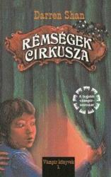 Rémségek cirkusza (ISBN: 9789631197389)