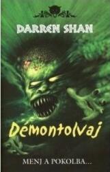 Démontolvaj - Menj a pokolba (ISBN: 9789631197433)