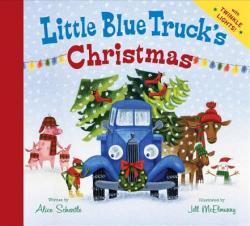 Little Blue Truck's Christmas (2014)