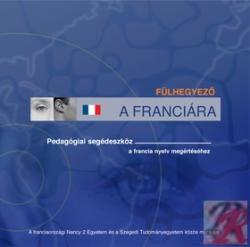 FÜLHEGYEZŐ A FRANCIÁRA (ISBN: 3159780002067)