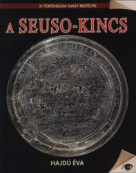 SEUSO KINCS (ISBN: 9789630978309)