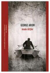 INSULA CĂRȚILOR (ISBN: 9786069367704)